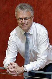 Hans Schreiner - Landratskandidat 2020