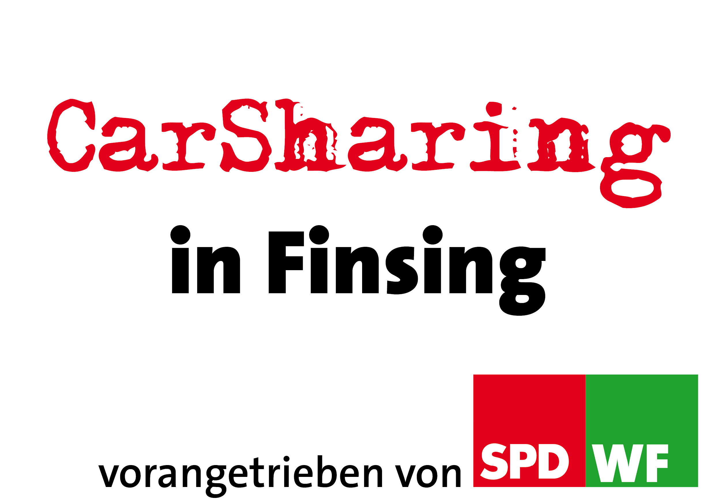 CarSharing in Finsing