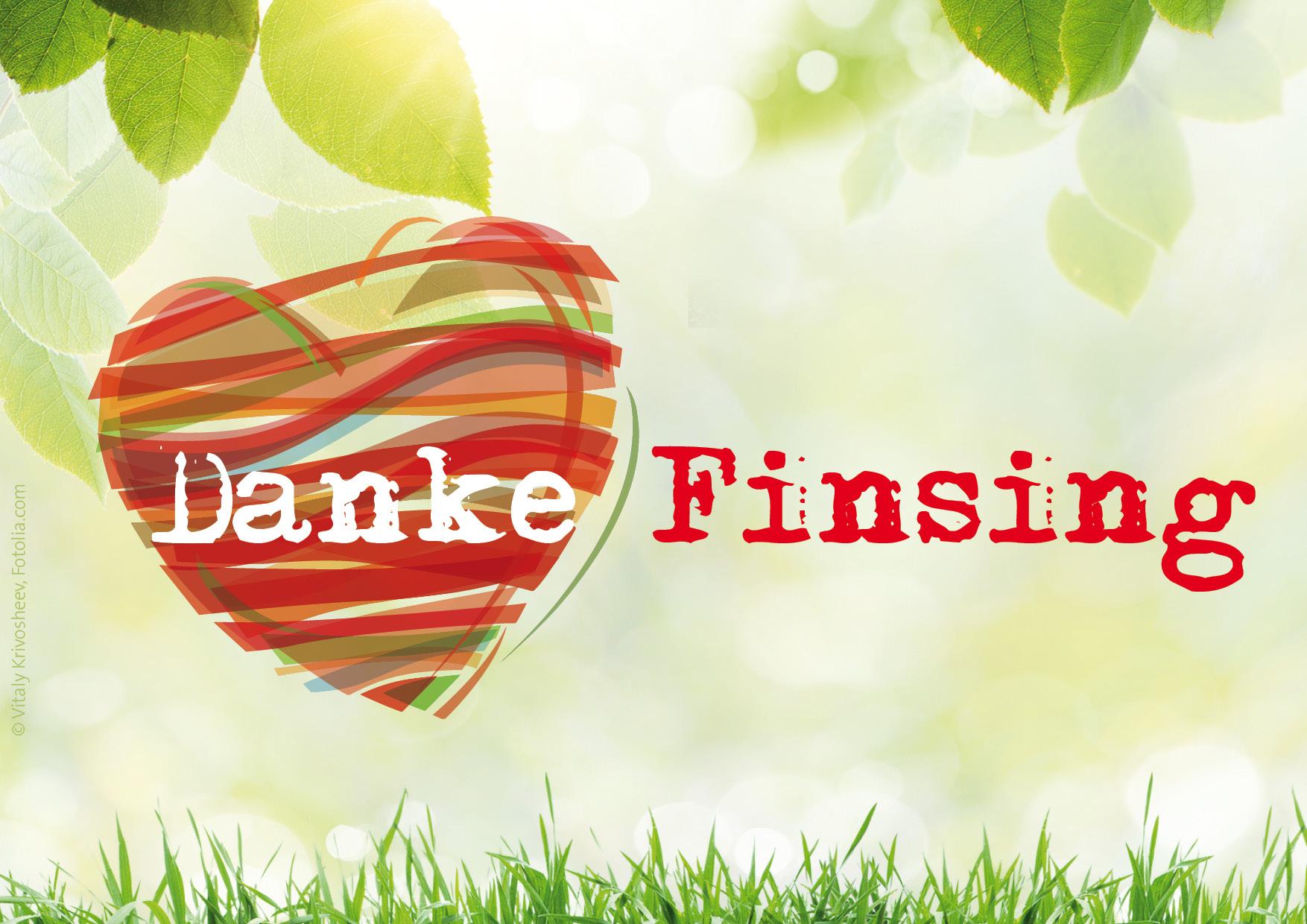 Danke Finsing