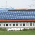 Anträge von SPD&Parteifreie und Arbeitskreis Energie&Umwelt zu PV-Anlage auf der Schule