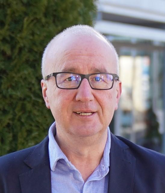 Gottfried Marck