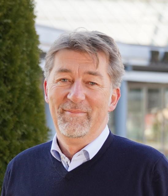 Gerhard Würzberg