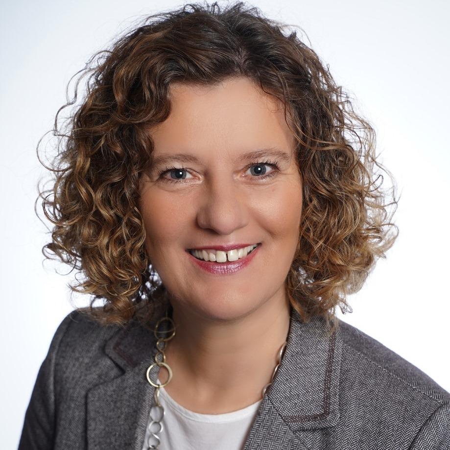 Gertrud Eichinger - Bürgermeisterkandidatin Finsing