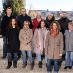 SPD und Parteifreie 2020