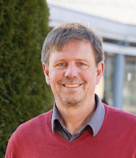 Jürgen Schulze
