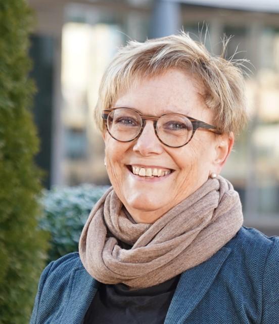 Ulrike Eichinger-Eberhart