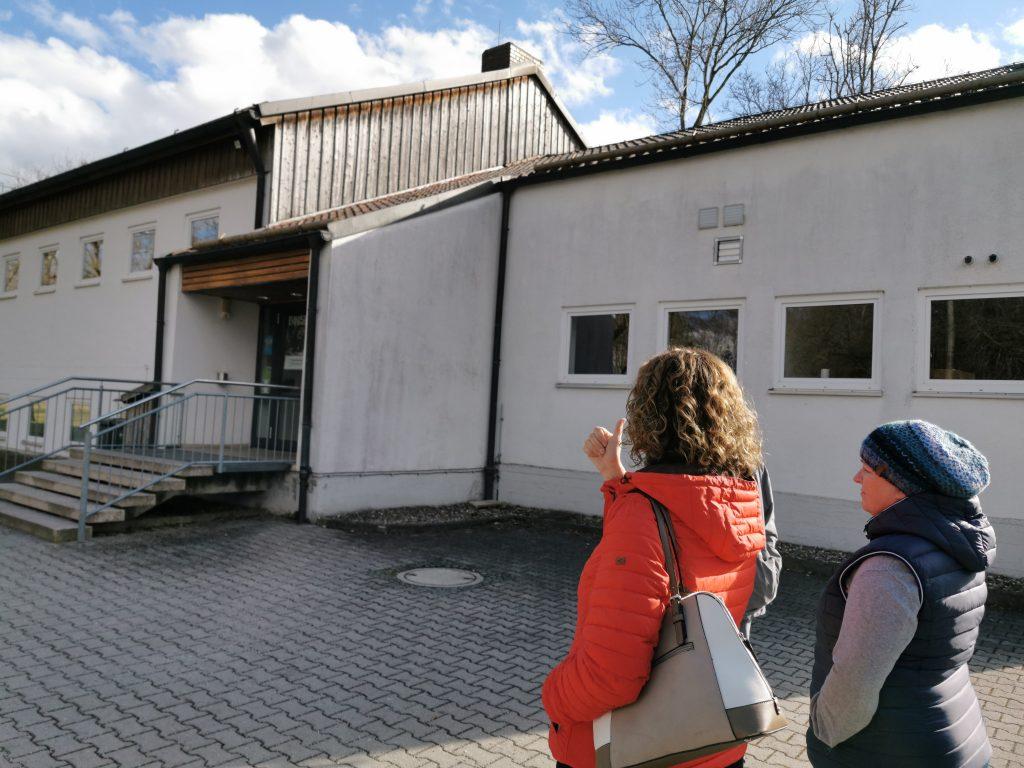 Eicherloh - Lieblingsplätze und Wunde Punkte